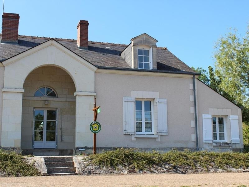Location vacances Montrichard -  Maison - 6 personnes - Barbecue - Photo N° 1
