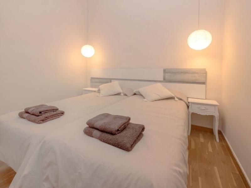 Location vacances Barcelone -  Appartement - 3 personnes - Télévision - Photo N° 1