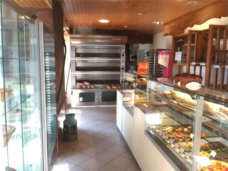 Fonds de commerce Alimentation Saint-Jean-de-Bournay