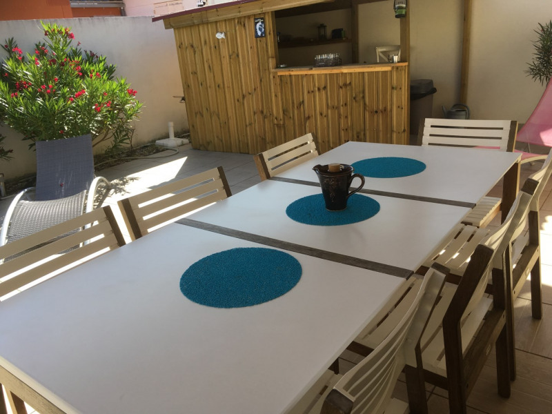 Location vacances Le Verdon-sur-Mer -  Maison - 6 personnes - Barbecue - Photo N° 1