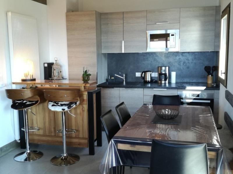Location vacances Les Adrets -  Appartement - 6 personnes - Télévision - Photo N° 1