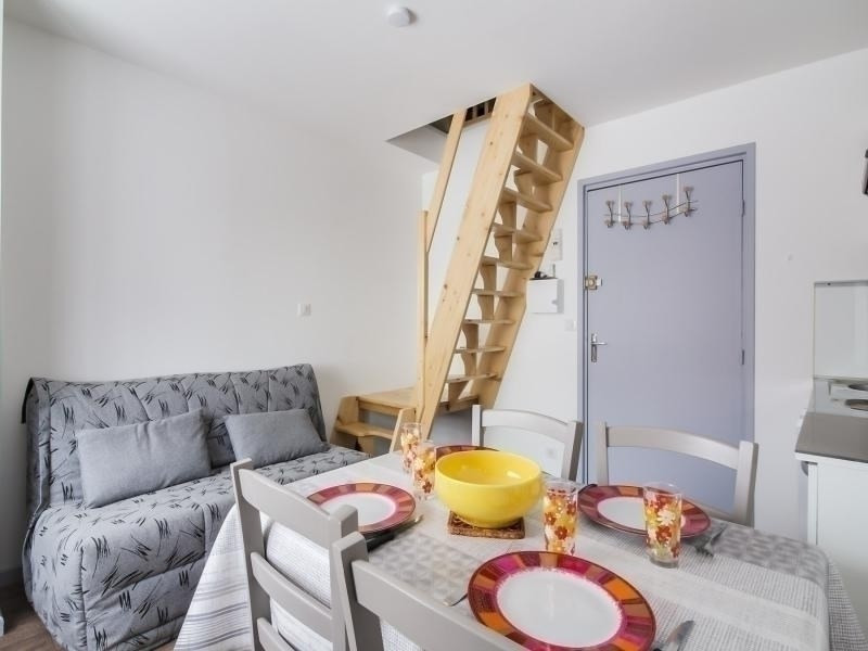 Location vacances Bagnères-de-Bigorre -  Appartement - 4 personnes - Télévision - Photo N° 1