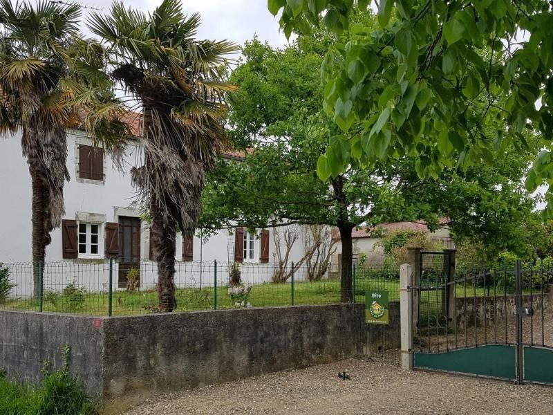 Location vacances Toulouzette -  Maison - 6 personnes - Barbecue - Photo N° 1