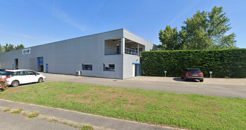 Vente Local d'activités / Entrepôt Ensisheim