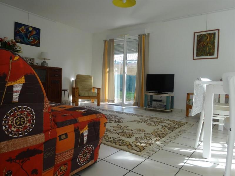 Location vacances Audenge -  Maison - 6 personnes - Chaise longue - Photo N° 1