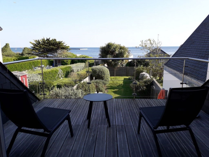 Location vacances Penmarc'h -  Maison - 10 personnes - Barbecue - Photo N° 1