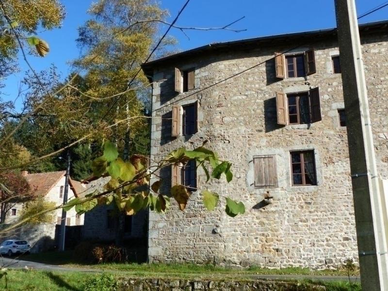 Location vacances Saint-Nicolas-des-Biefs -  Maison - 6 personnes - Barbecue - Photo N° 1