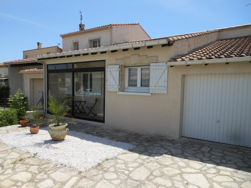 Maison De Vacances A Mauguio En Languedoc Roussillon Pour 4 Pers 90m Amivac Com