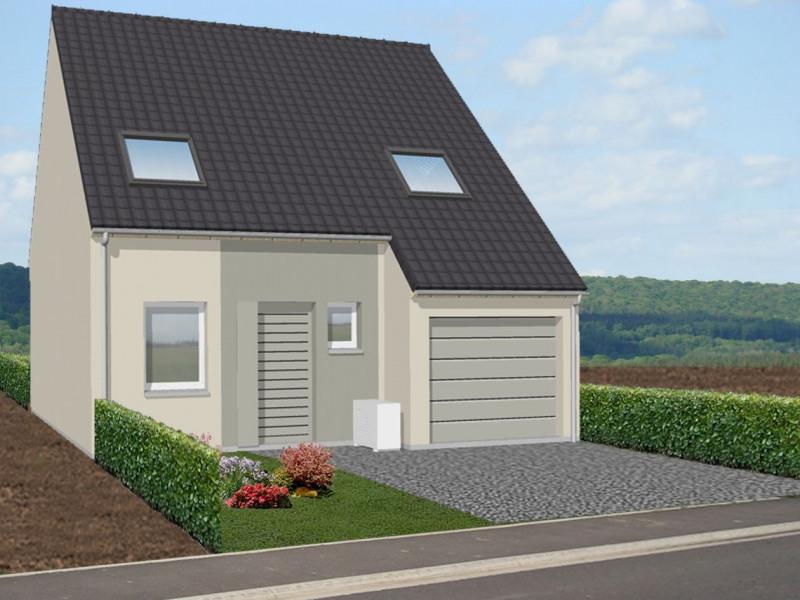 Maison  6 pièces + Terrain 509 m² Montigny-en-Gohelle par Maisons Phénix Gavrelle