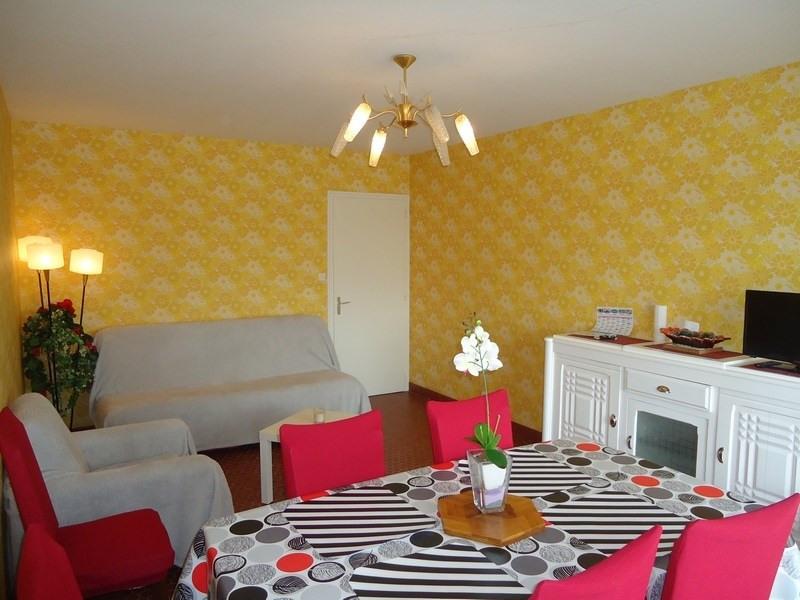 Location vacances Saint-Hilaire-de-Riez -  Appartement - 4 personnes - Four - Photo N° 1
