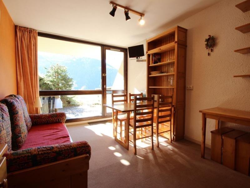Location vacances Peisey-Nancroix -  Appartement - 4 personnes - Télévision - Photo N° 1