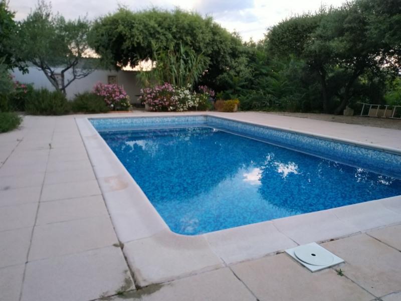 Location vacances Saint-Restitut -  Maison - 6 personnes -  - Photo N° 1