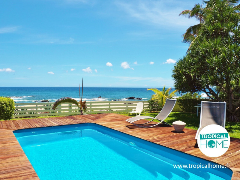 Holiday rentals Saint-Paul - House - 10 persons - BBQ - Photo N° 1