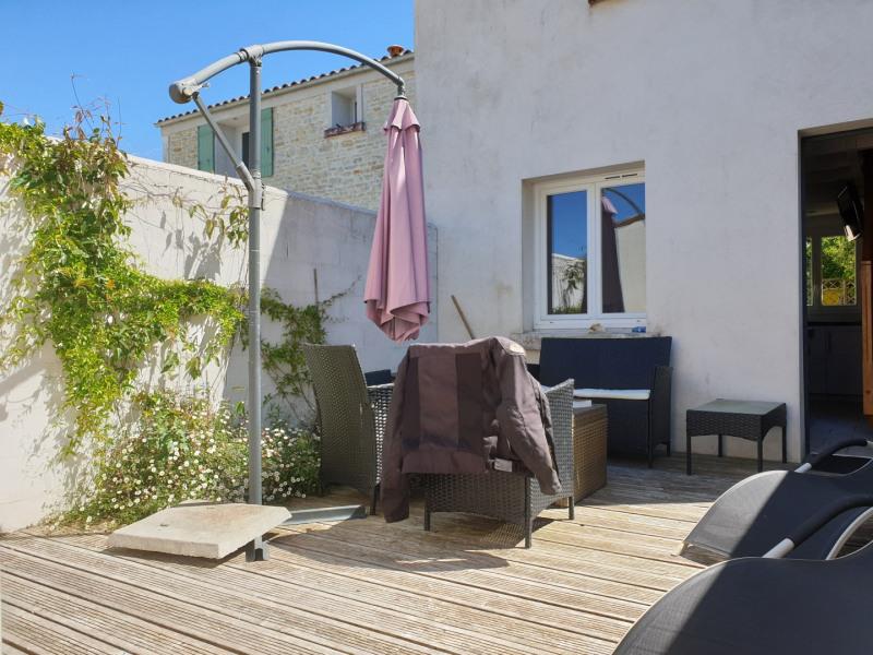 Location vacances Le Château-d'Oléron -  Maison - 6 personnes - Barbecue - Photo N° 1