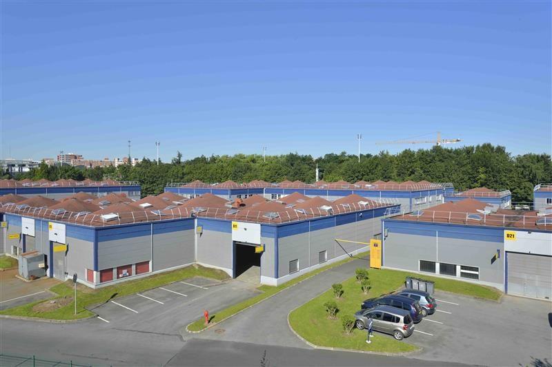 Location Local d'activités / Entrepôt Villeneuve-d'Ascq