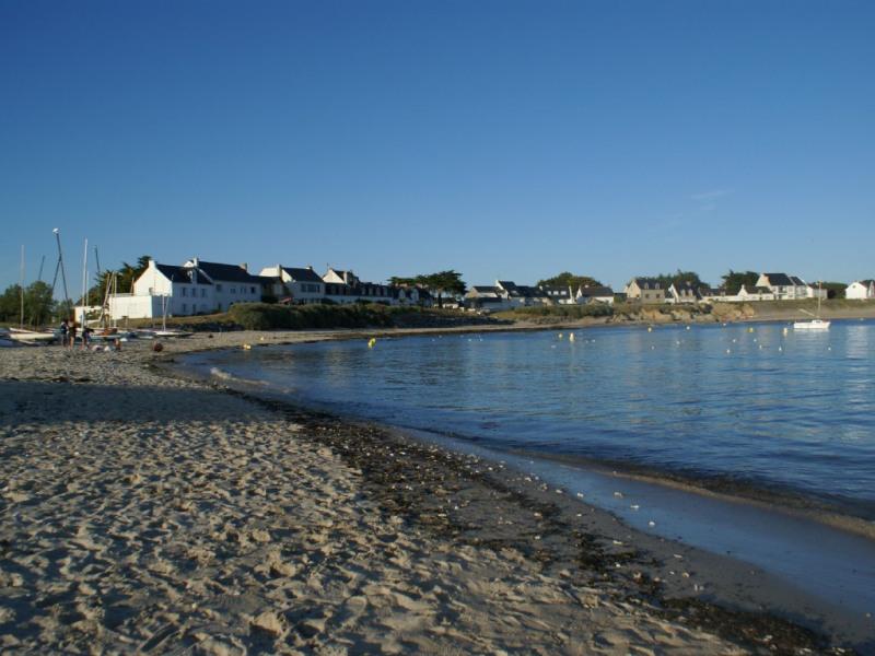 Location vacances Piriac-sur-Mer -  Maison - 10 personnes - Barbecue - Photo N° 1