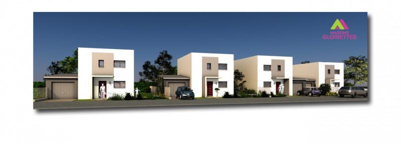 Maison  4 pièces + Terrain 350 m² Sébazac-Concourès par MAISONS LES GLORIETTES