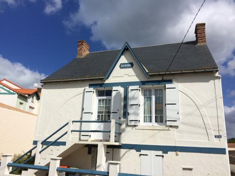 Location vacances Saint-Hilaire-de-Riez -  Maison - 8 personnes - Barbecue - Photo N° 1