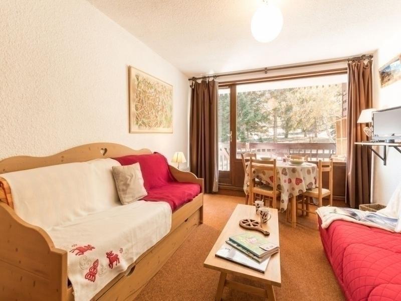 Location Appartement Serre Chevalier, 1 pièce, 4 personnes