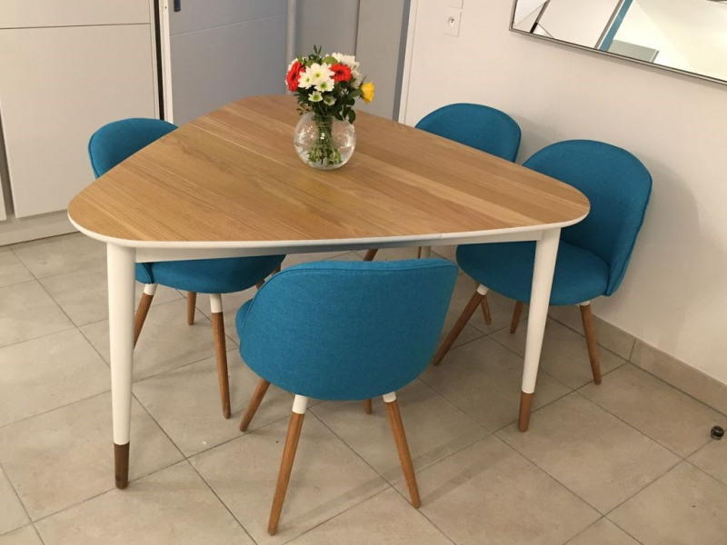 Table pour 6 personnes