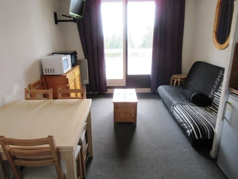 Agréble studio cabine 4 personne proche des pistes