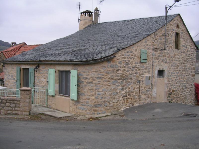 Location vacances Rivière-sur-Tarn -  Maison - 7 personnes -  - Photo N° 1