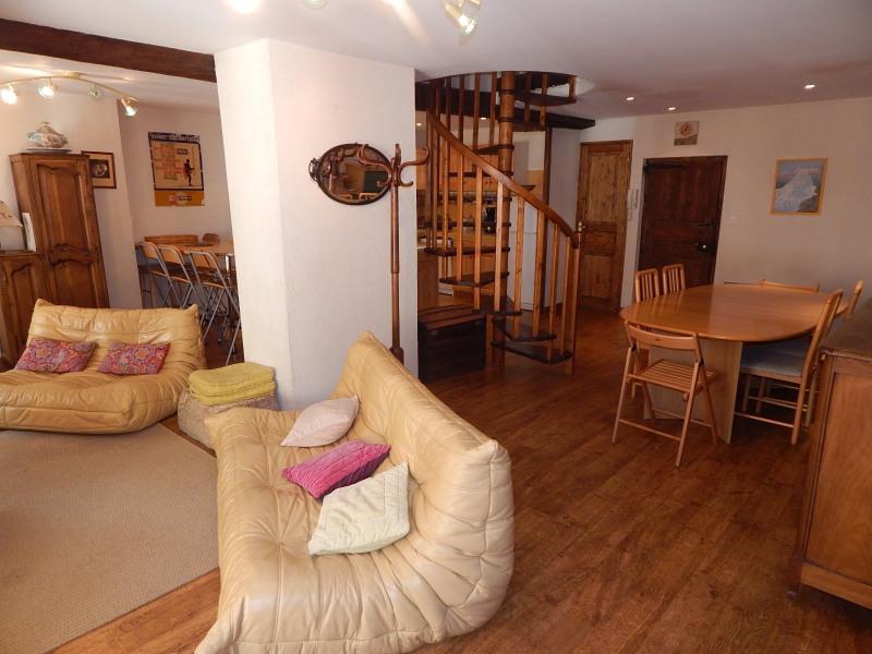 Location vacances Briançon -  Appartement - 7 personnes - Grille-pain - Photo N° 1