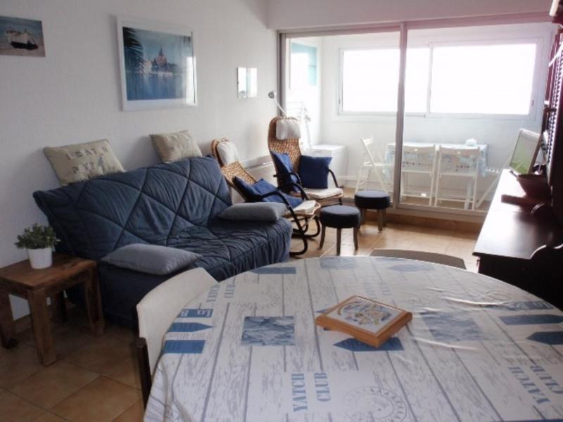 Location vacances Noirmoutier-en-l'Île -  Appartement - 6 personnes - Lave-linge - Photo N° 1