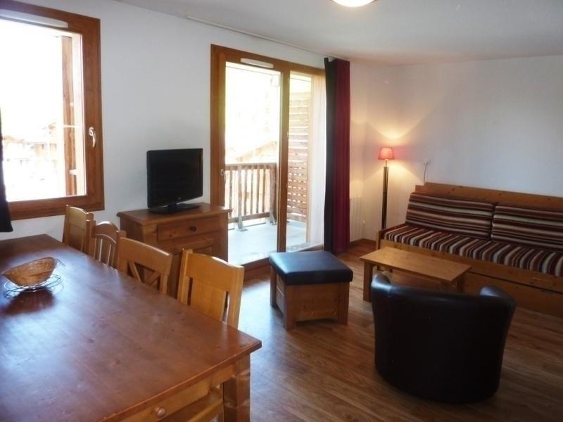 Location vacances Les Orres -  Appartement - 8 personnes - Télévision - Photo N° 1