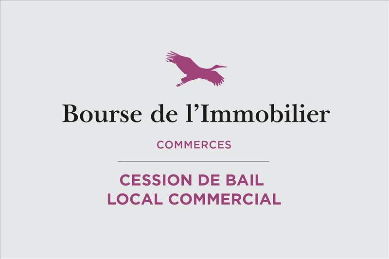 Location Local commercial Arcachon