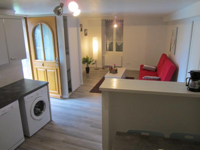 Location vacances Saint-Jean-en-Royans -  Appartement - 6 personnes - Barbecue - Photo N° 1