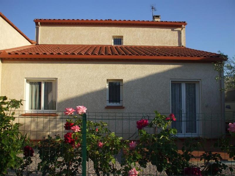 Appartement pour 2 pers. avec internet, Saint-Jean-Pla-de-Corts