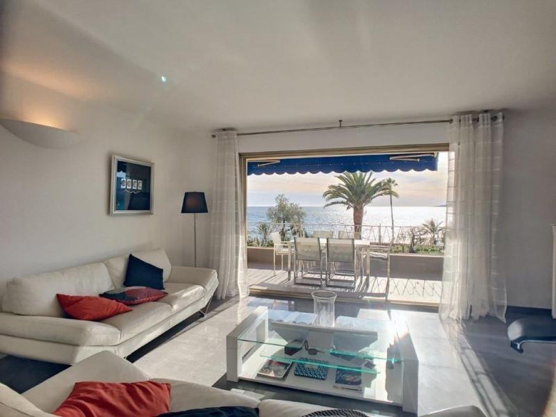 Location vacances Cannes -  Appartement - 8 personnes - Chaise longue - Photo N° 1