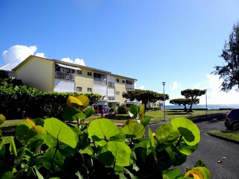 Appartement pour 5 pers. avec parking privé, Sainte-Anne