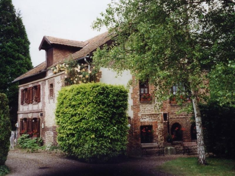 Location vacances Saint-Aubin-Épinay -  Maison - 6 personnes - Barbecue - Photo N° 1