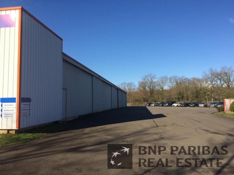 Location Local d'activités / Entrepôt Bouaye