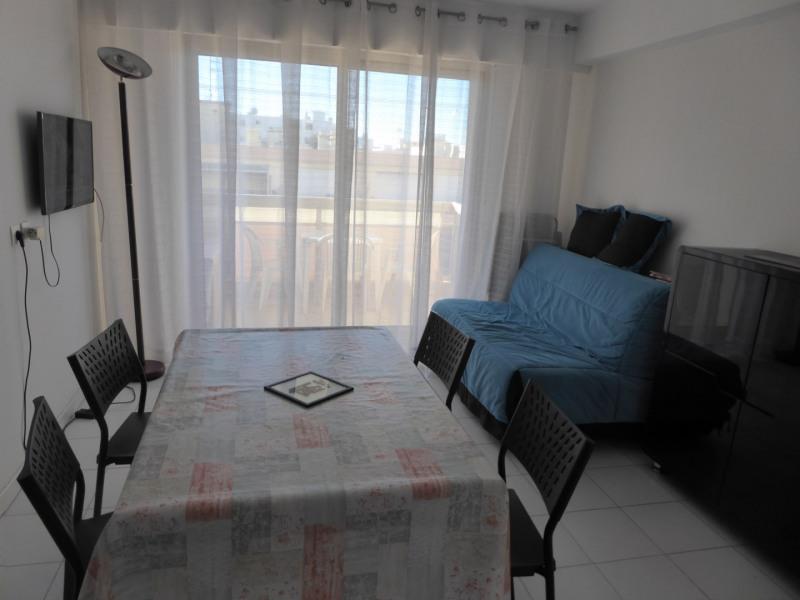 Location vacances Antibes -  Appartement - 4 personnes - Jardin - Photo N° 1