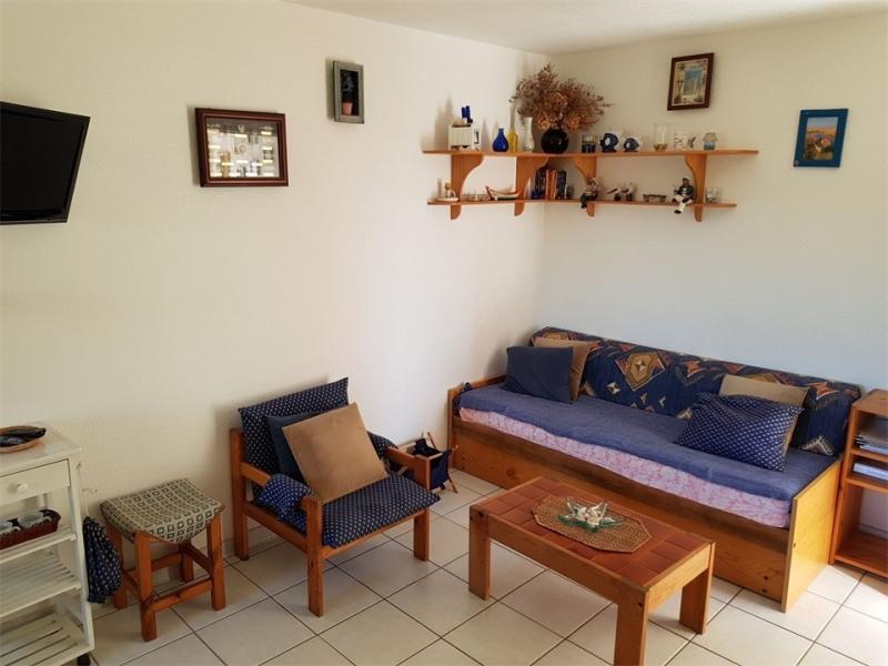Location vacances Narbonne -  Appartement - 4 personnes - Fer à repasser - Photo N° 1