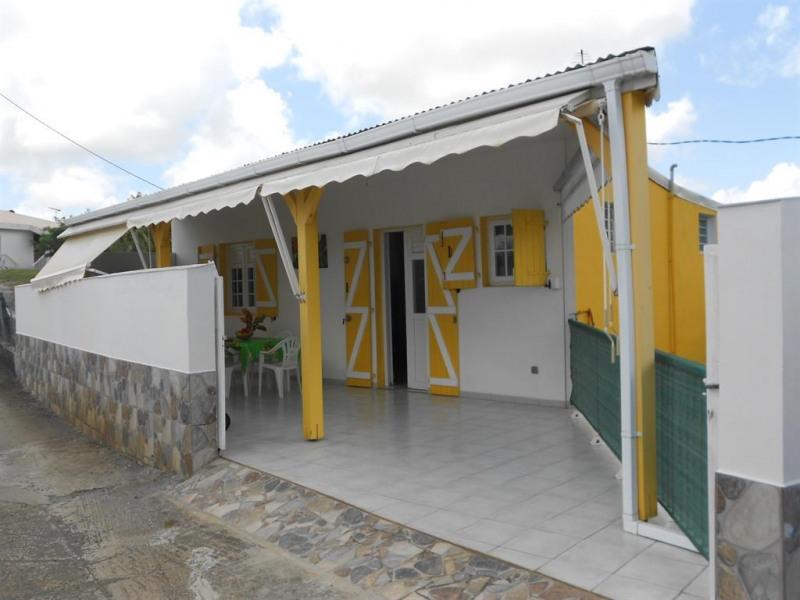 le bungalow Frédovacances