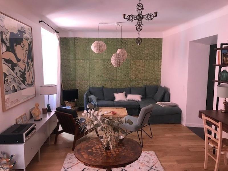 Appartement dans le centre ancien de Bastia- 4 personnes - BIA9SISCO