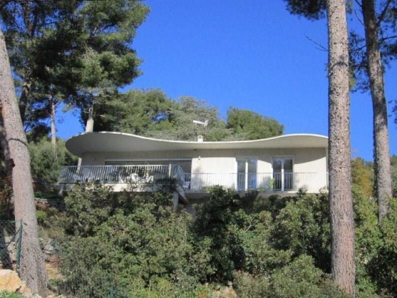Villa pour 6 personnes avec vue panoramique - Carqueiranne.
