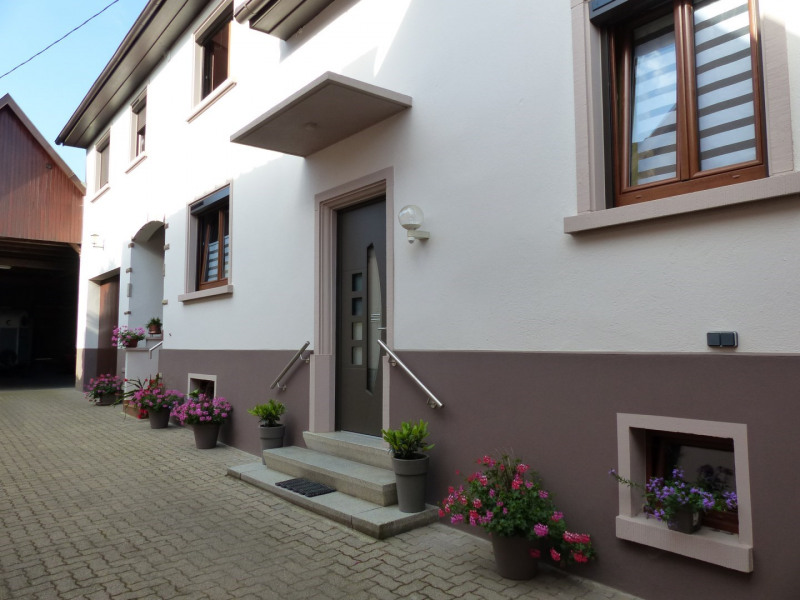 lodging with Valff in the heart of Alsace - Valff
