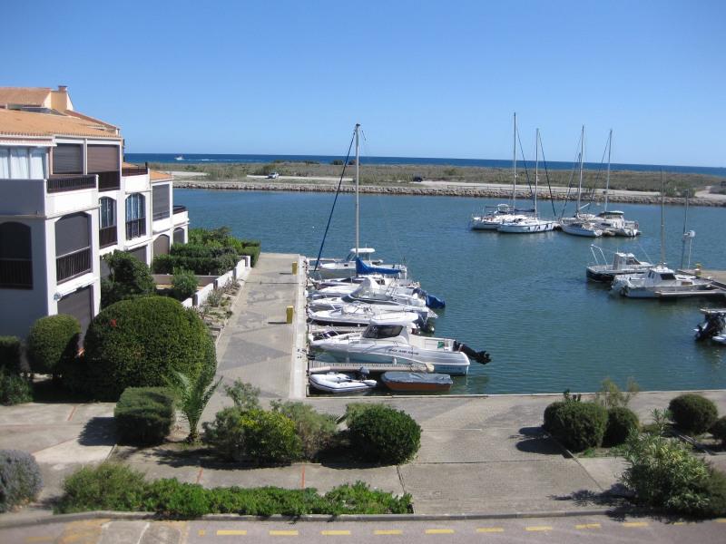 Location vacances Saint-Cyprien -  Appartement - 5 personnes -  - Photo N° 1