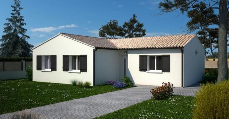 Maison  4 pièces + Terrain 2000 m² Chauvé par PRIMEA LOIRE ATLANTIQUE