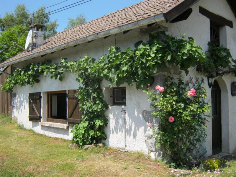 Alquileres de vacaciones Basse-sur-le-Rupt - Casa - 4 personas - BBQ - Foto N° 1