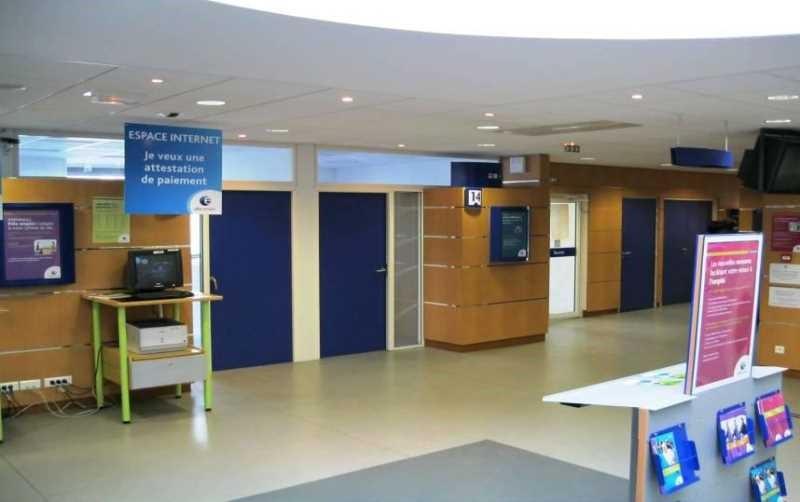 Vente Bureau Besançon