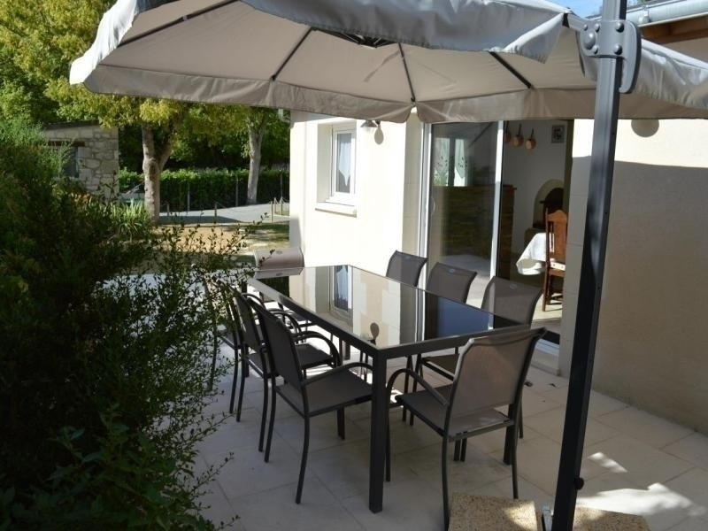 Location vacances Huismes -  Maison - 6 personnes - Barbecue - Photo N° 1