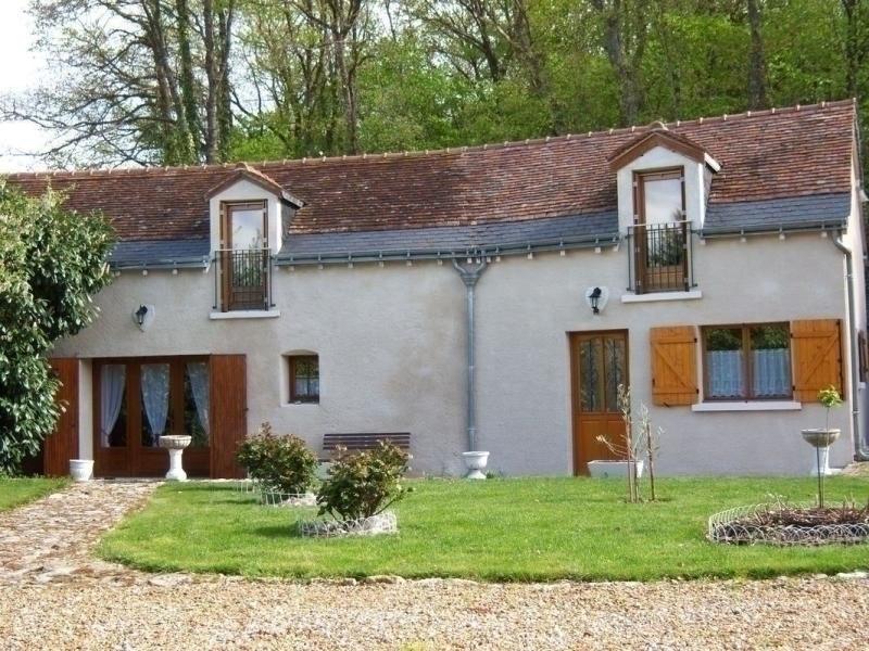 Location vacances Azay-sur-Cher -  Maison - 5 personnes - Barbecue - Photo N° 1