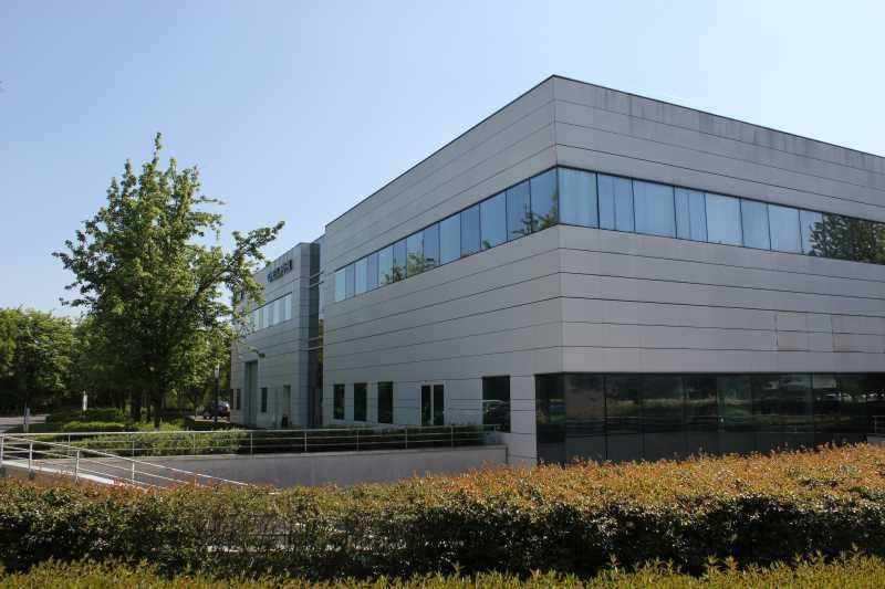 Location Local d'activités / Entrepôt Villepinte
