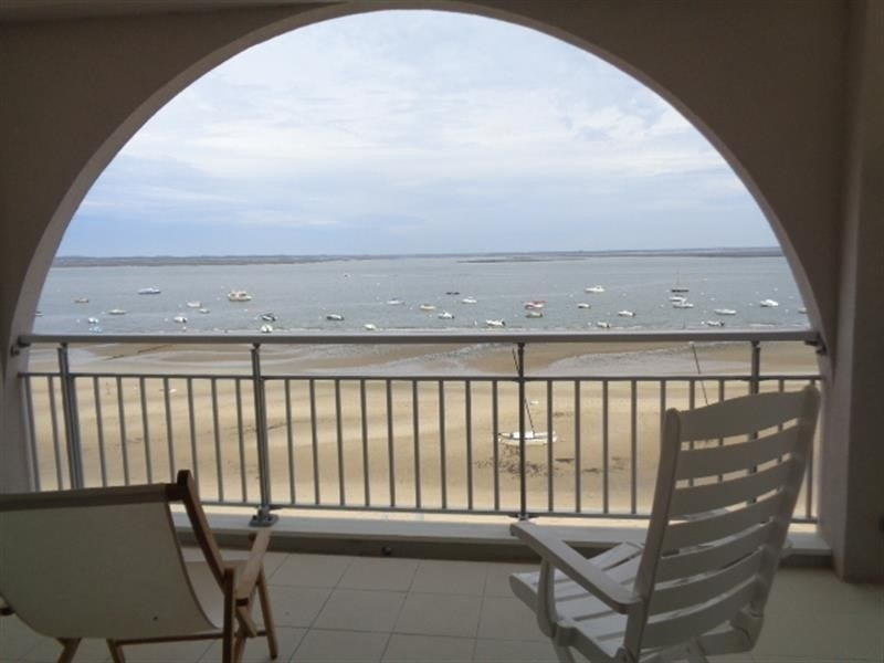 Location vacances Arcachon -  Appartement - 6 personnes - Court de tennis - Photo N° 1